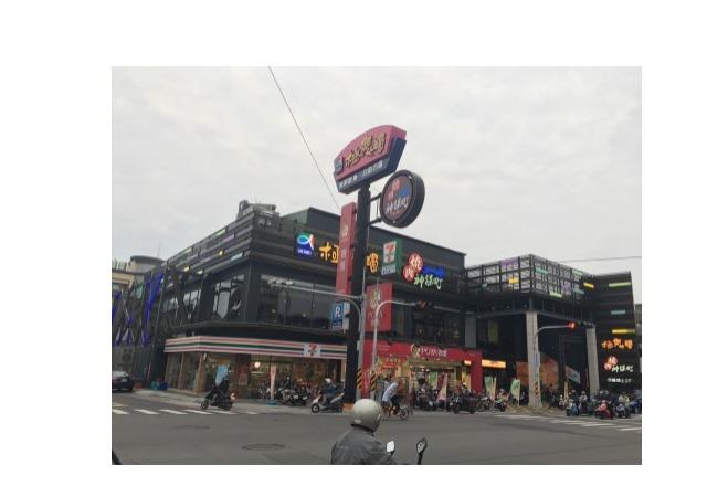 文賢黃金商場