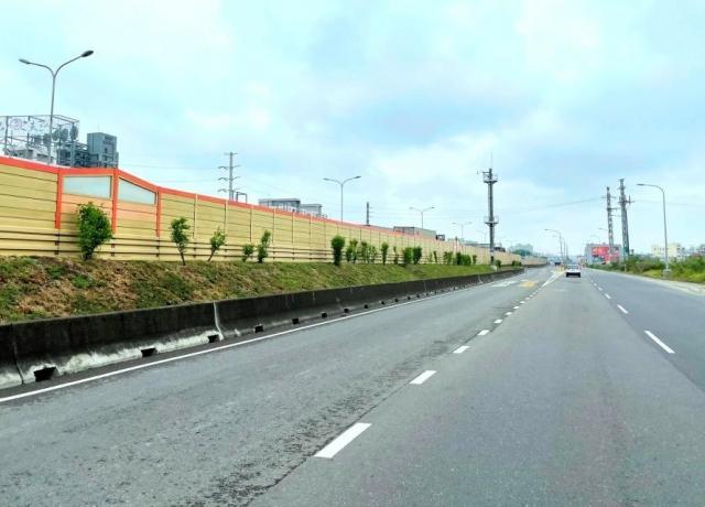 大灣交流道交通改善 帶動平實營區與永康復國商圈發展