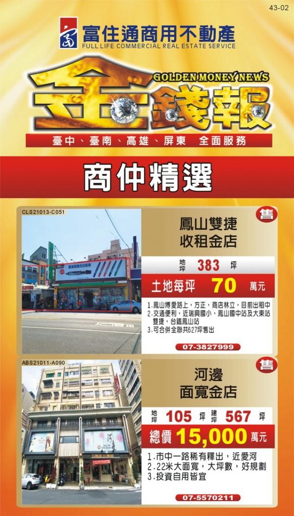 NO43 金錢報 分類 LINE 商仲 02