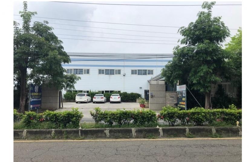 永安GMP廠房