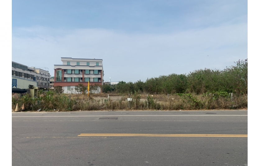 布袋商業區建地